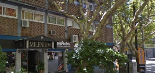 Mendoza: cumplía la cuarentena en un hotel y se escapó haciendo una soga con las sábanas