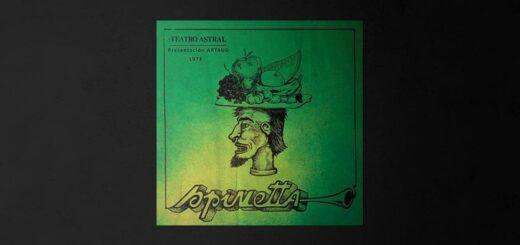 Sale a la luz, después de 47 años, la increíble historia de un show de Luis Alberto Spinetta