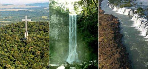 Turismo: mirá cuáles son los Parques Provinciales que reabren al público local este fin de semana en Misiones