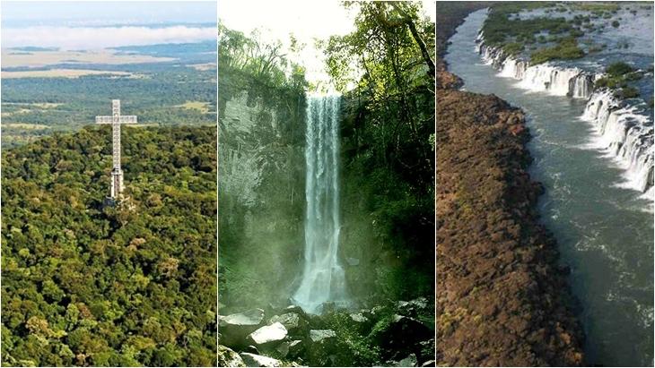 Estos son los Parques Provinciales que reabren al público local este fin de semana en Misiones