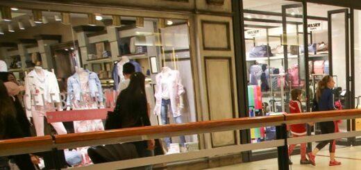 Según un informe de la Came, las ventas minoristas cayeron 34,8% en junio en la Argentina
