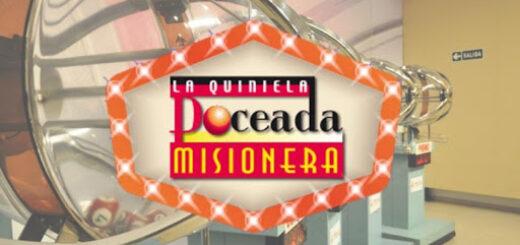 Poceada Misionera: dos apostadores de Posadas se repartieron más de diez millones de pesos