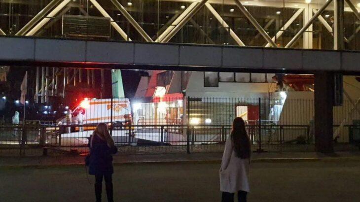 Dos argentinos llevaron el coronavirus a Uruguay: rastrean a más de 200 pasajeros que viajaron con ellos