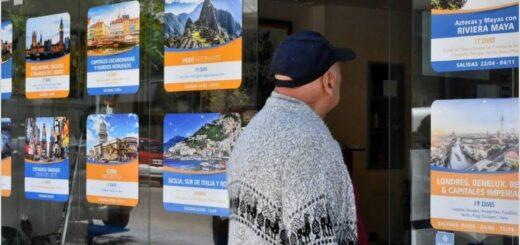 Las agencias de turismo retomarán sus actividades pero anticipan que la recuperación será lenta