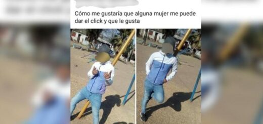 Córdoba: encontró al hombre que la violó en Facebook y lo escrachó