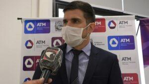 """Rodrigo Vivar: """"Nos transformamos en una agencia para estar al servicio del contribuyente"""""""