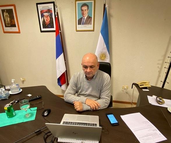 Coronavirus: bloque misionerista trabaja en la ley de emergencia para lograr asistencia al sector turístico