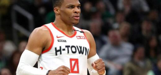 A tres semanas de la reanudación de la NBA, una estrella dio positivo por coronavirus