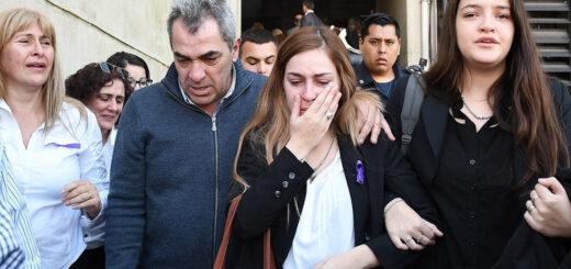 """El testimonio de la joven que denunció a Alexis Zárate por violación tras la detención del futbolista: """"Lloré tanto como esa mañana"""""""