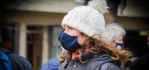Viernes con una sensación térmica de cuatro grados bajo cero en Misiones