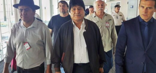 Murió por coronavirus la hermana de Evo Morales