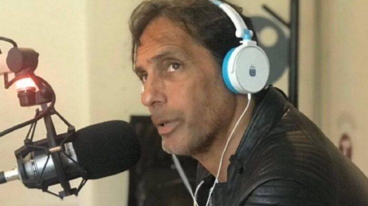 Coronavirus: el periodista deportivo Gustavo López dio positivo y contó su experiencia