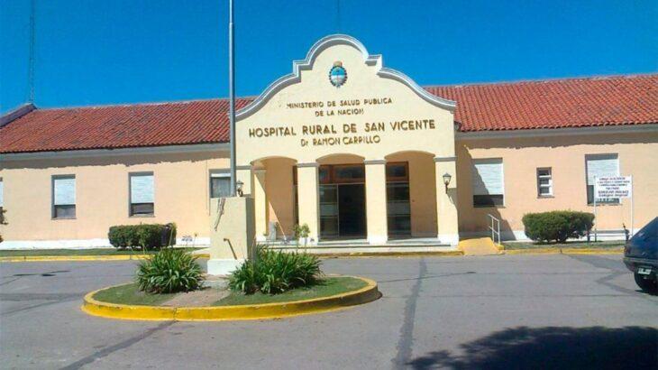 Buenos Aires: violaron a una mujer en el baño de un hospital