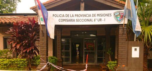 Detuvieron a ocho jóvenes por ocasionar desorden en Posadas