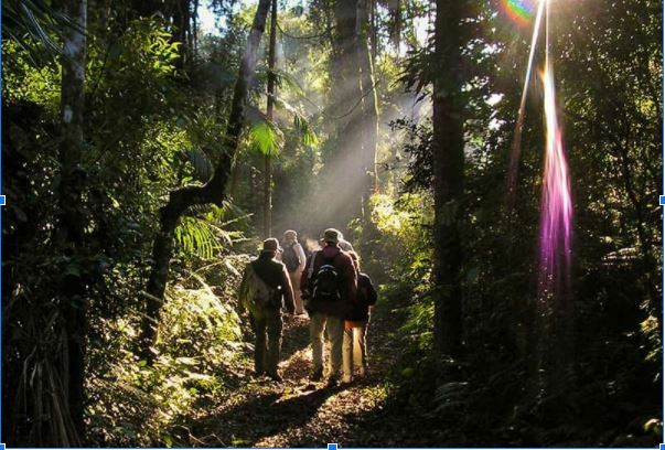 Ingresá a la nota y participá del concurso para conocer una de las 7 Maravillas Naturales Argentinas