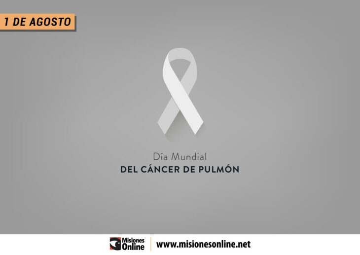¿Por qué se conmemora hoy el Día Mundial del Cáncer de Pulmón?