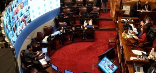 En vivo | El Senado debate el proyecto de reforma judicial