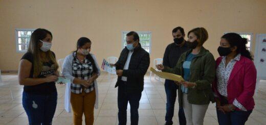 En Profundidad, Oscar Herrera Ahuad lanzó programas para el desarrollo local