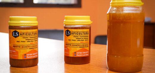 Instalarán una sala de extracción de miel en San José
