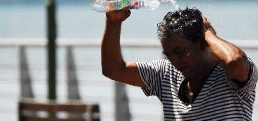 Vuelve el calor: anticipan para este lunes una máxima que se acercará a los 30 grados en Misiones