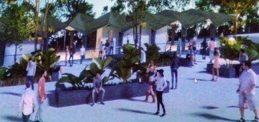 Se invertirán 10 millones de pesos para comenzar a construir el Centro Cultural de Eldorado