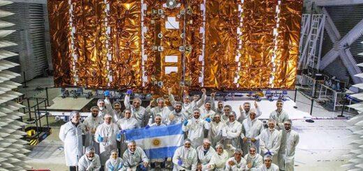 Este domingo se lanza el satélite argentino Saocom 1B desde Cabo Cañaveral