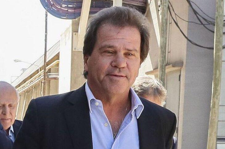 Sergio Nardelli, CEO de Vicentin, falleció por un ataque cardíaco