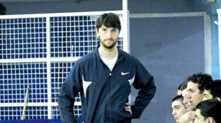 Básquet: OTC suma a Esteban Gatti como asistente técnico de Leo Hiriat