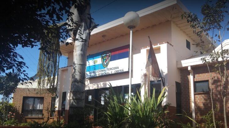 Investigan el faltante de droga en un depósito de la Policía de Misiones en la seccional tercera de Oberá