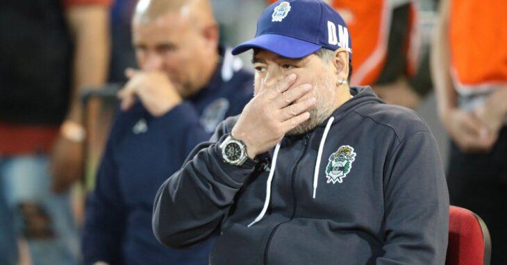 Dolor en la familia Maradona: murió Raúl Machuca, el cuñado de Diego, a causa del coronavirus