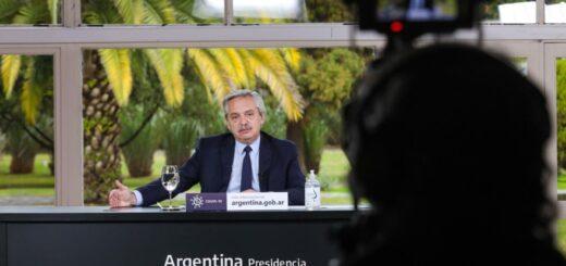 """Alberto Fernández: """"Queremos que las cárceles tengan condiciones humanitarias"""""""