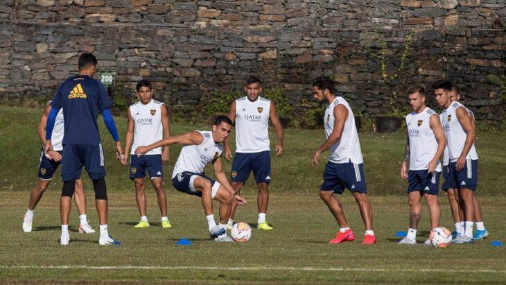 Coronavirus: varios jugadores de Boca habrían dado positivo