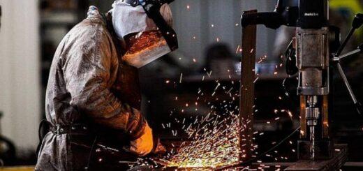 recuperación de la insdustria