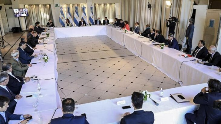 El Gobierno nacional refinanciará las deudas provinciales con la Anses