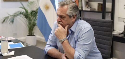 El Presidente recibe esta tarde en Olivos a representantes del Consejo Agroindustrial Argentino