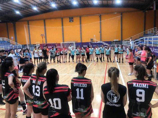 Cestoball en Misiones: en Puerto Rico y Posadas iniciarán las actividades esta semana