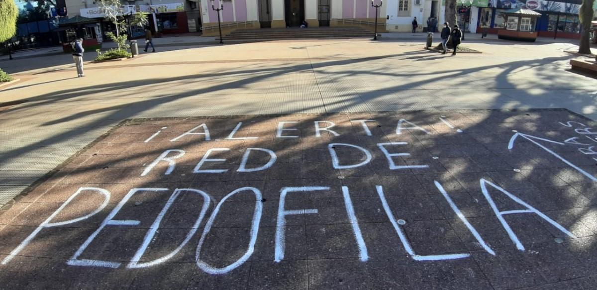 """Publican una carta para que """"no queden impunes"""" las denuncias contra el sacerdote trasladado a Iguazú, Raúl Sidders"""
