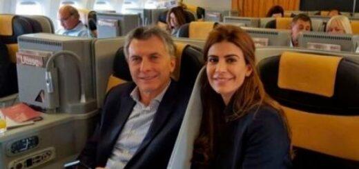"""""""Está haciendo lo que le gusta, turismo, es mucho mejor turista que presidente"""", dijo Máximo sobre Macri"""