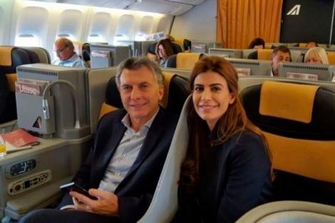 «Está haciendo lo que le gusta, turismo, es mucho mejor turista que presidente», dijo Máximo sobre Macri