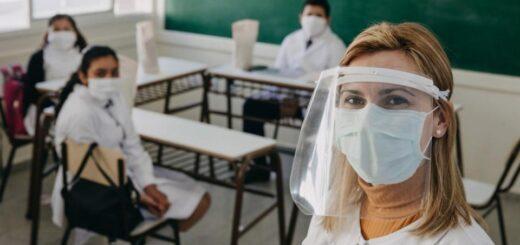San Juan: más de 10 mil chicos vuelven a las clases presenciales