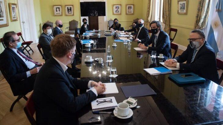 Se realizará la primera reunión del Gabinete de Promoción Federal
