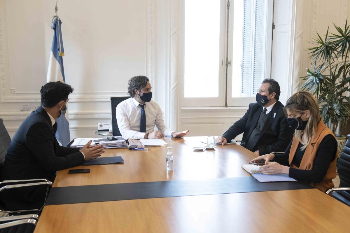 El Gobierno nacional lanza línea de crédito a tasa cero para el sector de las industrias culturales