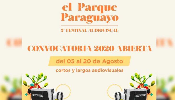 La segunda Edición del Festival Audiovisual «El Parque Paraguayo» FAVEPP abre convocatoria para integrar la programación