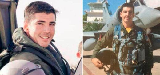 Quién era el piloto de la Fuerza Aérea Argentina que murió en Córdoba