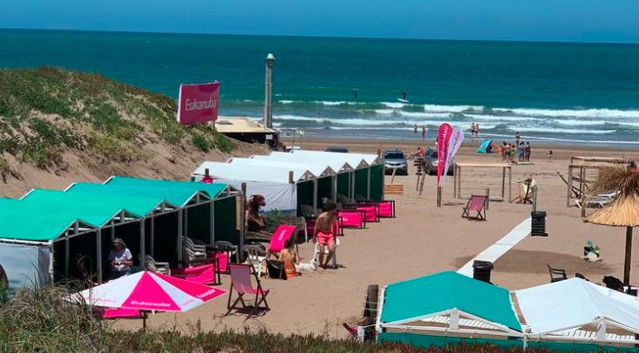 En la Costa Atlántica no imaginan un verano sin turistas y apuestan a la reactivación con estrictos protocolos