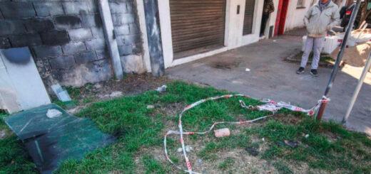 Brutal femicidio en Santa Fe: mataron a una mujer a golpes en la cabeza con un bloque de cemento