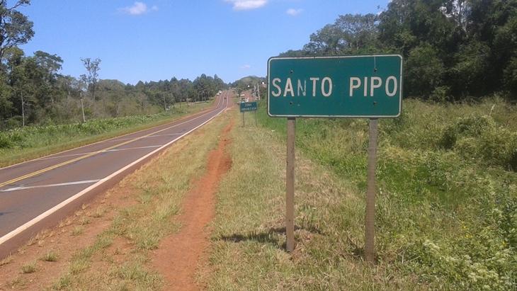 Albañil desleal en Santo Pipó le pidió prestada la moto a su patrón y no regresó