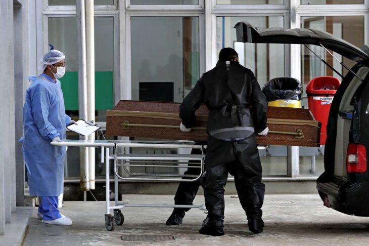 Coronavirus: América Latina ya es la región con más muertes