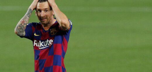 La Liga española publicó un comunicado a favor del Barcelona en el conflicto contractual con Lionel Messi