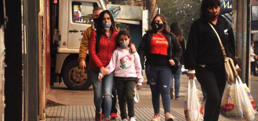 Coronavirus: se registraron 20 nuevas muertes y el total de víctimas en Argentina asciende a 5657.